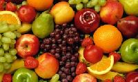 Farm Fresh Fruits
