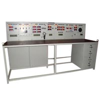 Universal Laboratory Test Bench