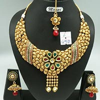 Imitation Fashion Jewelry