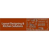 Kitchen Layout Designing & Solution