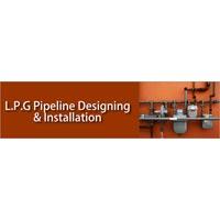 LPG Pipeline Designing & Installation
