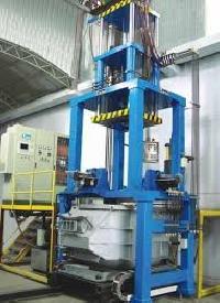 low pressure die casting