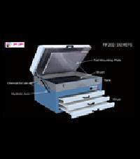 Flexo Photopolymer Platemaking Machine With Washer &..