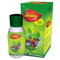 Natural Mosquito Repellent Oil