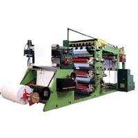 Automatic Paper Ruling Machine