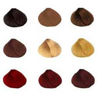 Henna Herbal Hair Color