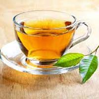 Life On Green Label Tea
