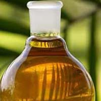 Pale Pressed Grade Castor Oil