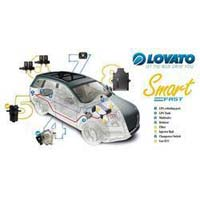 Lovato Lpg Conversion Kit
