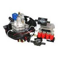 LPG Sequential Injection Kit