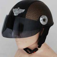 Ladies Open Face Helmet