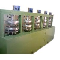 Arecanut Leaf Plate Making Machine Semi Automatic
