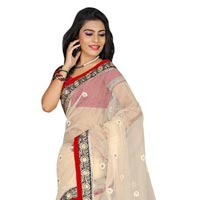 Stitched Sarees