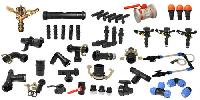 Drip Irrigation Equipments And Spares