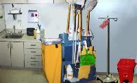 Hospital Cleaning Equipment