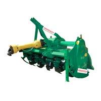 Hydraulic Rotary Tiller