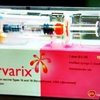 Cervarix Vaccines