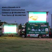 Led Truck Rental Service