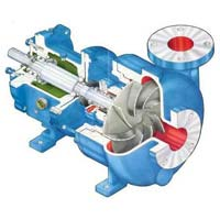 Centrifugal Pump Spare Parts