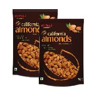 Nutraj California Almonds