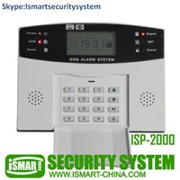 Pstn Home Security Systems
