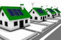Mini Solar Home Light