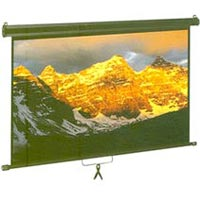 Instalock Projector Screen