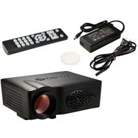 LED Projector (LP-03)