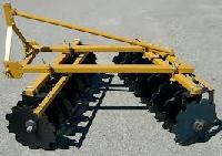 Agricultural Disc Ploughs