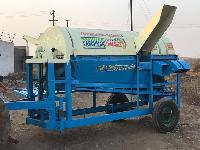 Vardhman Paddy Thresher