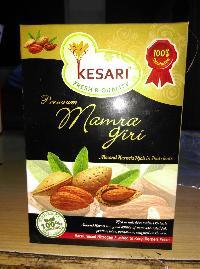 Almond Kernels ( Kashmiri Mamra)