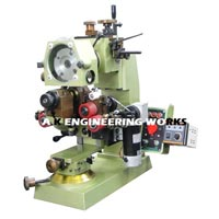 Semi-automatic Horizontal Head Chain Cutting Machine Model..