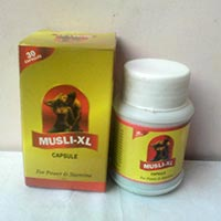 Super Power Musli Capsules