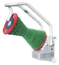 Agriculture Cleaning Brush Machine
