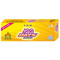 100 Days Dhoop