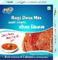 Ragi Milk Protein Powder