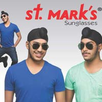 St. Marks Sunglasses