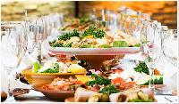 School Party Catering Services