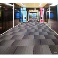 Carpet Tile Installation Services