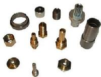 Fixtures Screw Machine Parts