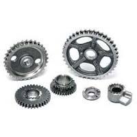 Automotive Gear Parts