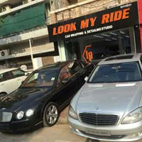 Buying & Selling Of Used Cars
