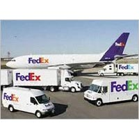 Fedex Courier Services