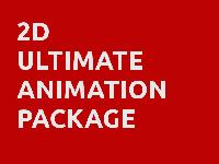 2D ULTIMATE Animation Package