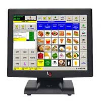 Higher End Touch Pos System