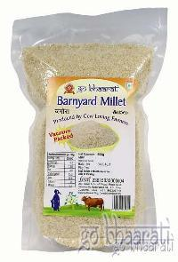 Barnyard Millet - 500gms - Farm Fresh Vacuum Packed