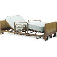 Invacare Hi-low Hospital Bed Set