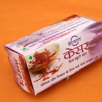 Kesar Face Beauty Soap