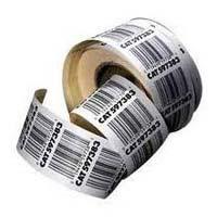 Barcode Labels - Manufacturer and Wholesale Suppliers,  Delhi - Shri Balaji Labels