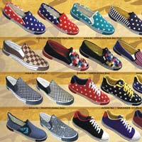 canvas rubber shoes in uttar pradesh manufacturers and